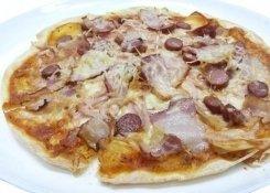 """Пицца """" Мясной пир"""""""