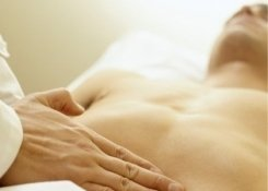 Консультация массажиста