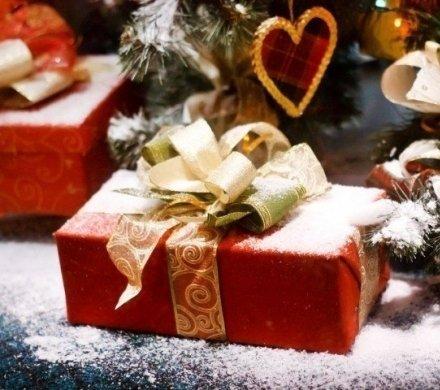 Тест: как выбрать подарок на Новый год и не облажаться