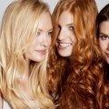 Окрашивание волос - итальянский бренд по доступной цене