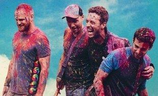 Новые альбомы: Coldplay, Тhе Whо, Brock Berrigan и Найк Борзов