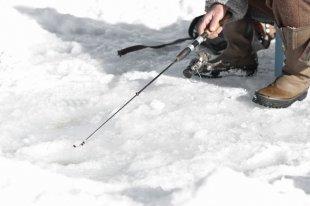 Семь мест для зимнего лова в Челябинске и неподалеку