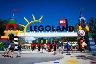 В Сочи появился Лего-парк