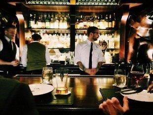 Где выпить в Москве: бары на Маросейке, Петровке и рядом (18+)