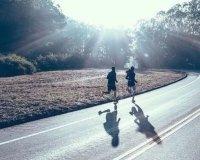 Клуб бега «Спартанская миля»