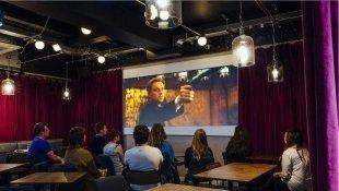 Кафе и бары Казани: 4 заведения, где проходят кинопоказы