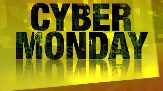 25 января состоится распродажный киберпонедельник
