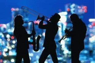 Кафе и рестораны Казани! 4 заведения, где играют джаз!