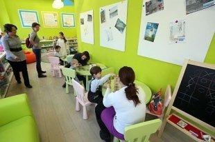 В Красноярске открылась первая модернизированная детская библиотека