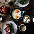 Завтраки в Сахаре