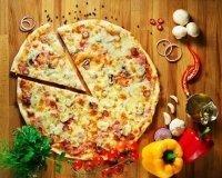 В Челябинске раздают 200 пицц бесплатно