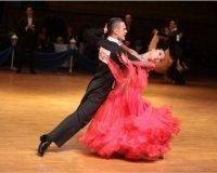 В Казань приедут лучшие танцевальные пары мира бороться за «Кубок Казанского Кремля»