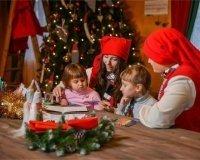 Казанцев зовут в Сказочный городок проводить Деда Мороза