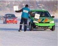 На автодроме «Усады» откроют зимний гоночный сезон