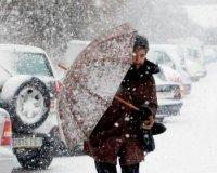 Погода не порадует казанцев