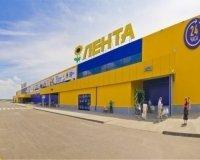 «Лента» в этом году откроет гипермаркет в Казани