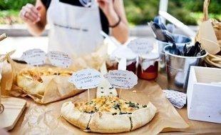 6 удивительных фестивалей еды в России