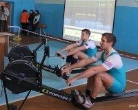 В Темиртау состоялся чемпионат по академической гребле