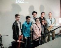 В «Циферблате» состоится открытие джазового сезона