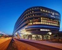 В Челябинске могут построить отель Hilton