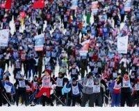 В День влюбленных в столице РТ состоится «Лыжня России – 2016»