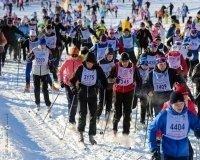 14 февраля в Челябинске состоится «Лыжня России»