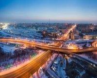 Участок дороги Меридиан в Челябинске 2 февраля закрыт до 20.00