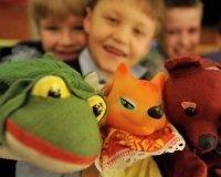 «Кукольный театр Месье Леона» познакомит малышню с героями сказок