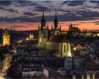 Казанцы могут улететь в Прагу за 13 тысяч рублей