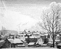 Выставка работ Владимира Лузина открывается в Екатеринбурге
