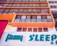 В Челябинске открылся хостел Sleep&Go!