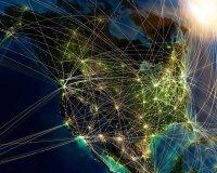 Югра стала третьей среди регионов УрФО по росту потребления интернет-трафика