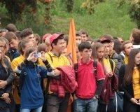 10 февраля в Красноярске начнётся набор школьников в трудовые отряды