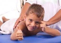 Детский массаж! Массаж для будущих мам!