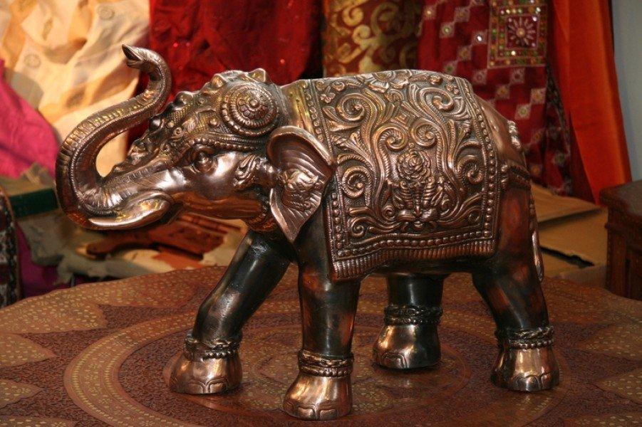 Выставка индия
