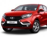 АВТОВАЗ опубликовал видео о том, как собирают Lada Xray