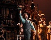 В Екатеринбурге пройдёт прямая трансляция спектакля «Дон Жуан»