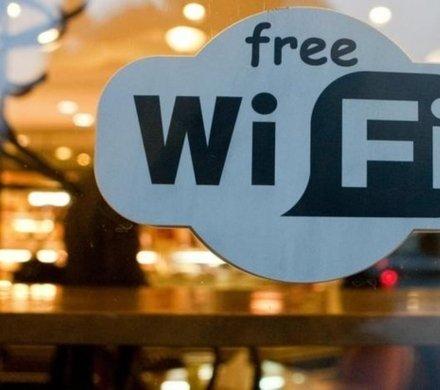 На сургутских катках появились бесплатные точки доступа к интернету