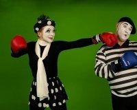 В Югре поговорят о любви языком пантомимы