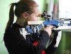 Первенство Сургута по пулевой стрельбе