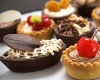 Тюменцев научат готовить десерты по-европейски