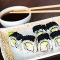 Суши-Ролы! вкусно и не дорого