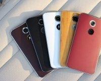 Запустился официальный российский сайт Motorola