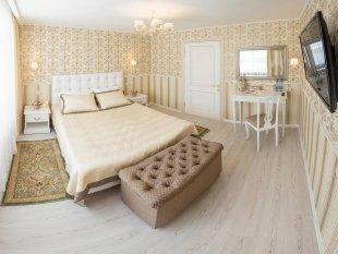 5 самых дорогих номеров в гостиницах Кургана