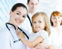 В Сургуте начал функционировать  Центр здоровья для детей