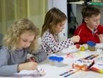 Детский мастер-класс от «ВидимоНевидимо»