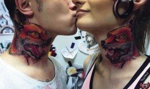 Купола и Сталин: 5 мест, где в Челябинске сделать татуировку