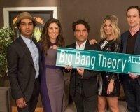 В США назвали улицу в честь «Теории Большого взрыва»