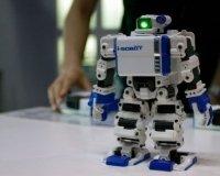 Кружок робототехники