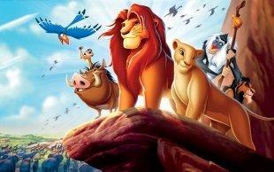 Тест: кто вы из героев мультфильмов?